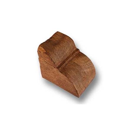 CS78light oak - H-10 cm W-20 cm L-12 cm